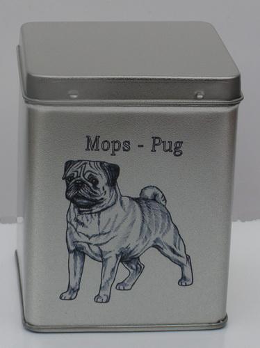 Doza - mops