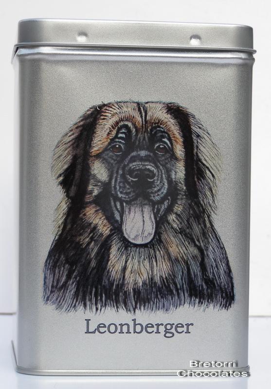 Doza - leonberger
