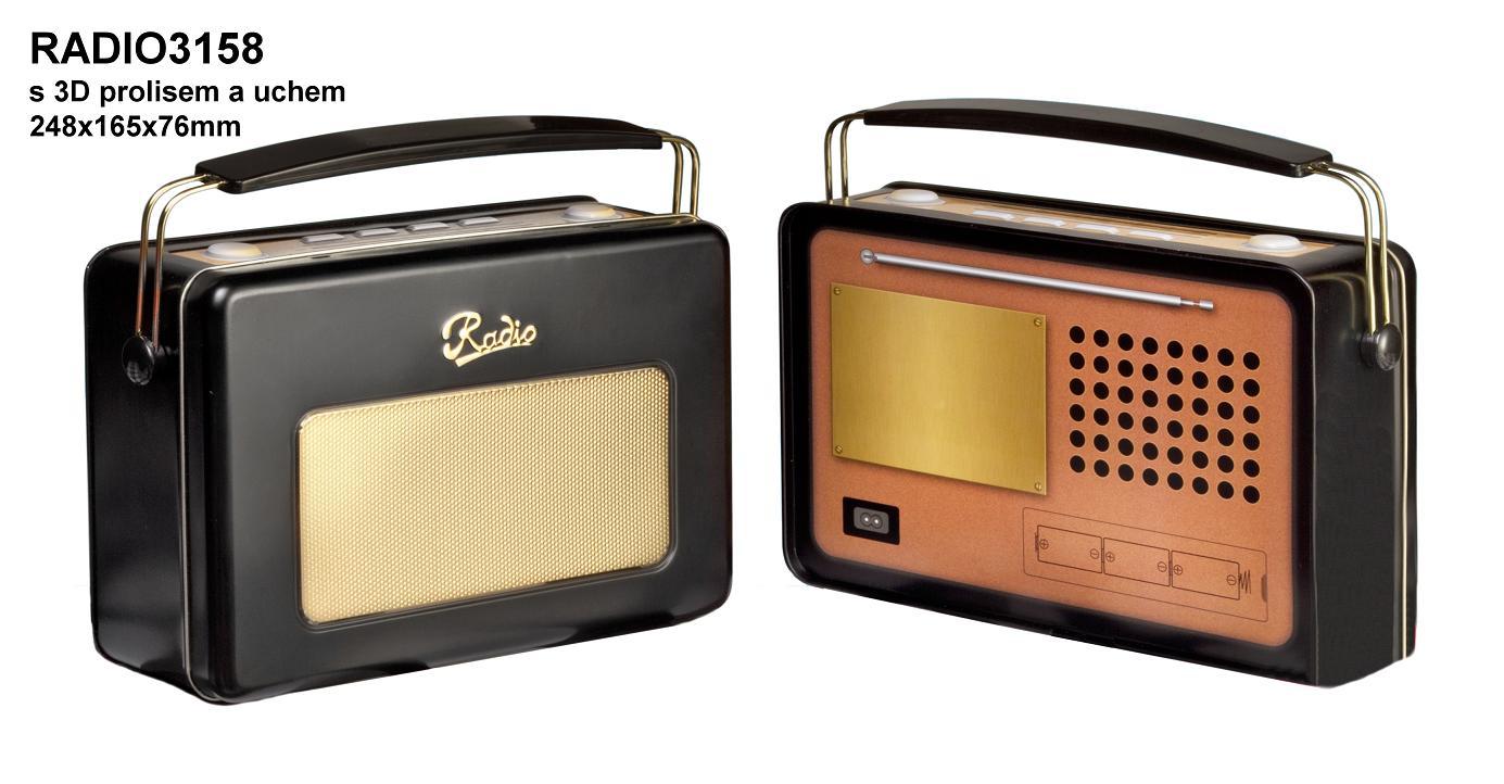 Doza - radio retro