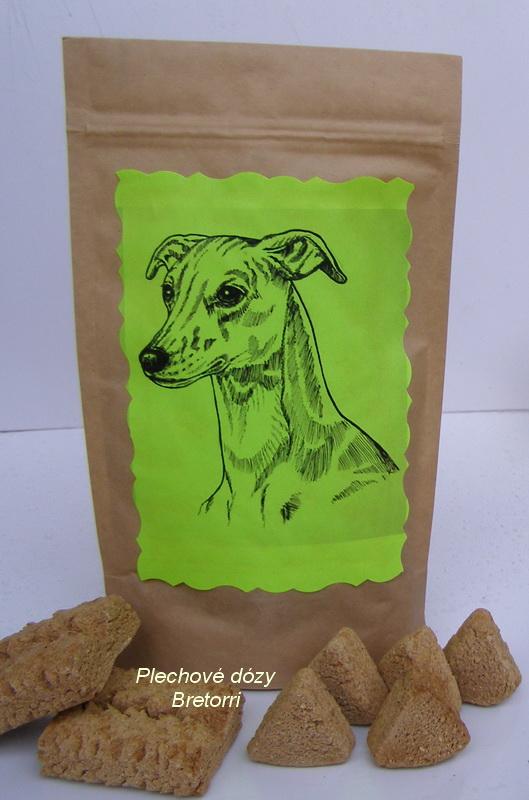 Vipet - sáček s pamlsky pro psy 30 kusů pamlsků